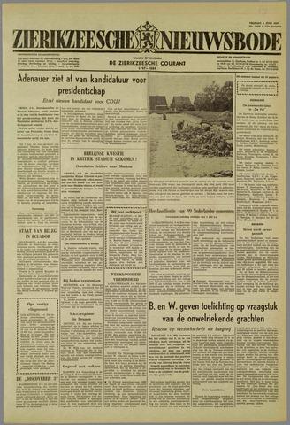 Zierikzeesche Nieuwsbode 1959-06-05