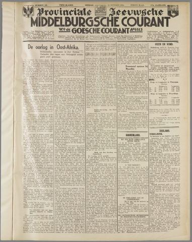 Middelburgsche Courant 1935-10-22