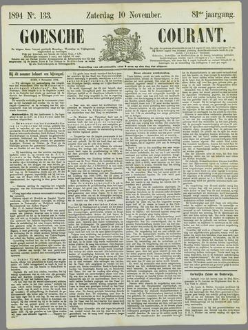 Goessche Courant 1894-11-10