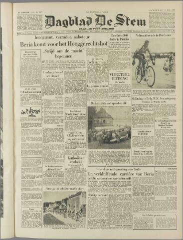 de Stem 1953-07-11
