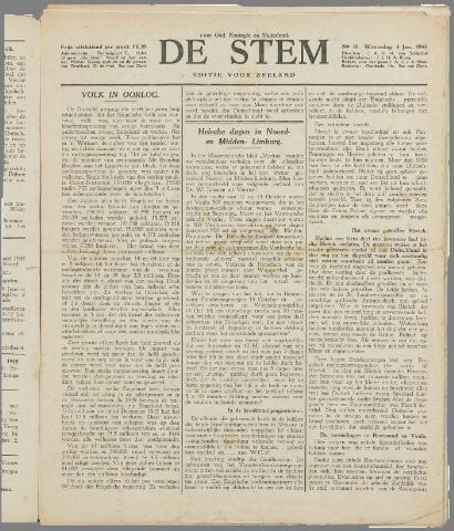 de Stem 1945-01-03