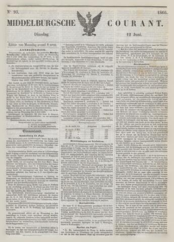 Middelburgsche Courant 1866-06-12