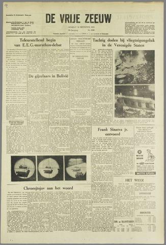 de Vrije Zeeuw 1963-12-10