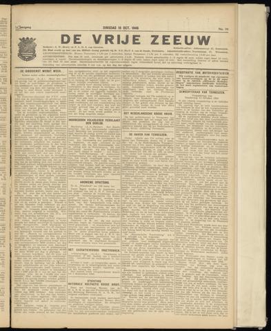 de Vrije Zeeuw 1945-10-16