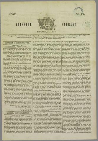 Goessche Courant 1850-06-20