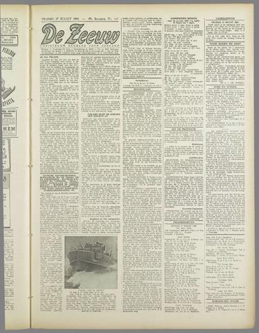 De Zeeuw. Christelijk-historisch nieuwsblad voor Zeeland 1944-03-17