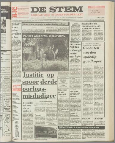 de Stem 1978-07-26