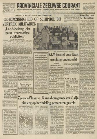 Provinciale Zeeuwse Courant 1962-02-03