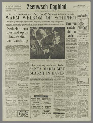 Zeeuwsch Dagblad 1961-02-04