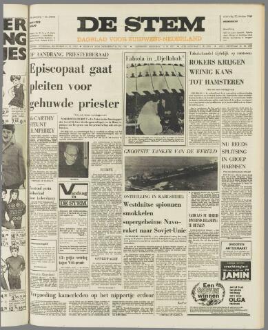 de Stem 1968-10-30