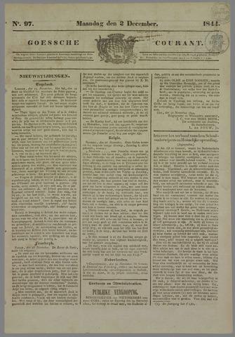 Goessche Courant 1844-12-02