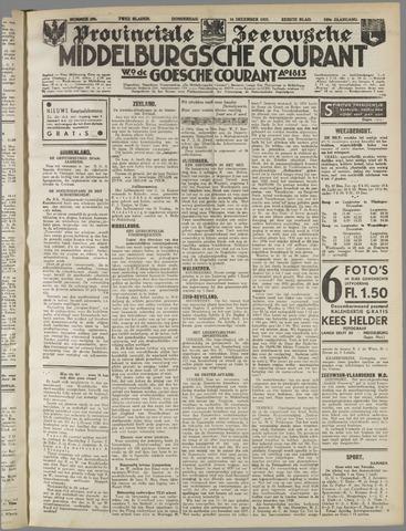 Middelburgsche Courant 1937-12-16