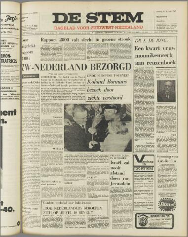 de Stem 1969-02-11