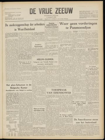 de Vrije Zeeuw 1952-06-05