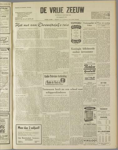 de Vrije Zeeuw 1959-10-03