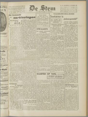 de Stem 1945-11-08