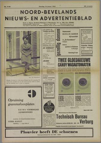 Noord-Bevelands Nieuws- en advertentieblad 1965-01-16