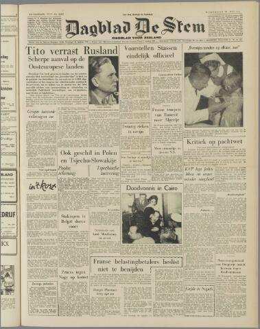 de Stem 1957-06-26