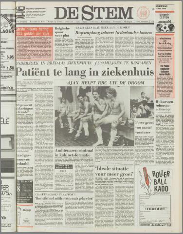 de Stem 1986-05-29