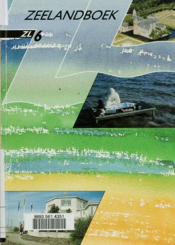Zeelandboek / Zeeuws jaarboek 2002-01-01
