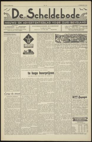 Scheldebode 1966-02-04