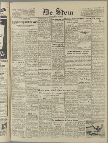 de Stem 1948-02-06