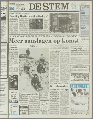 de Stem 1985-12-30