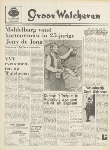 Groot Walcheren 1972-06-28