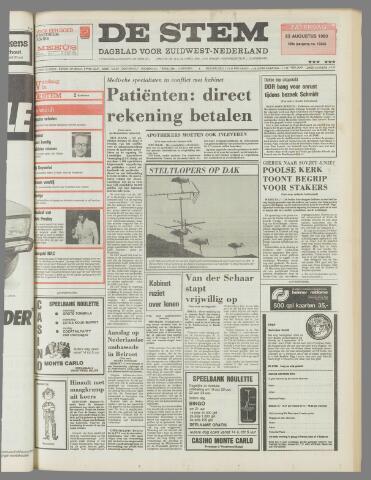 de Stem 1980-08-23