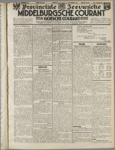 Middelburgsche Courant 1937-12-14