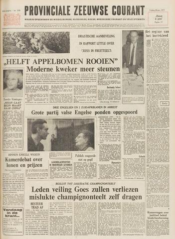 Provinciale Zeeuwse Courant 1971-11-26