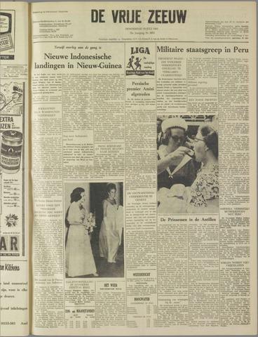 de Vrije Zeeuw 1962-07-19