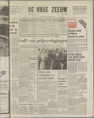 de Vrije Zeeuw 1973-09-22
