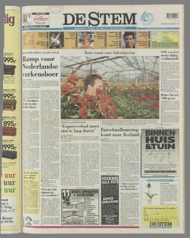 de Stem 1997-02-13