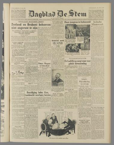 de Stem 1949-05-28