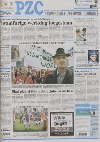 Provinciale Zeeuwse Courant 2004-04-15