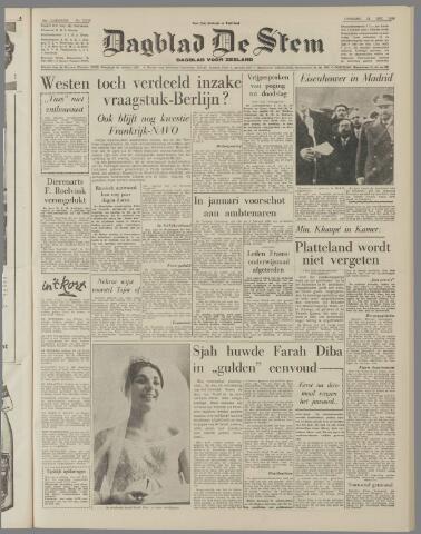 de Stem 1959-12-22