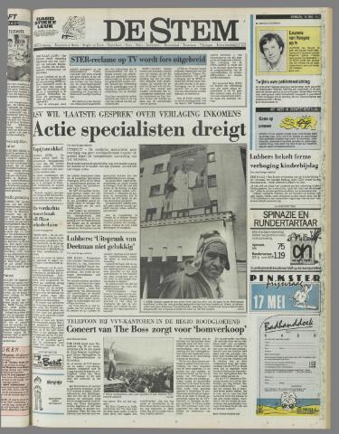 de Stem 1988-05-10