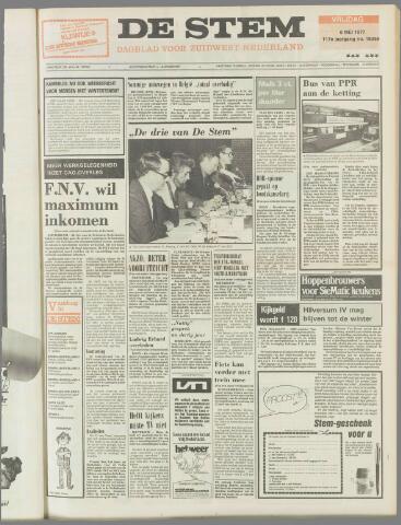 de Stem 1977-05-06