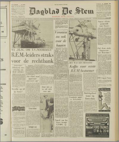 de Stem 1964-12-18