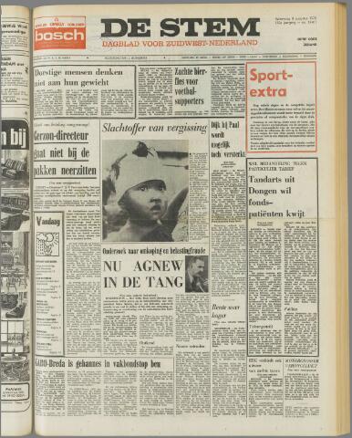 de Stem 1973-08-08