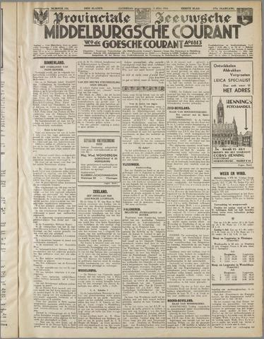Middelburgsche Courant 1934-07-07