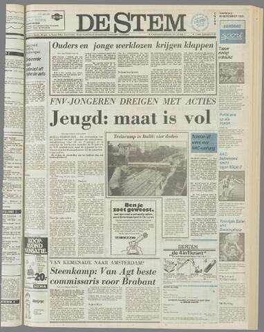 de Stem 1982-11-29