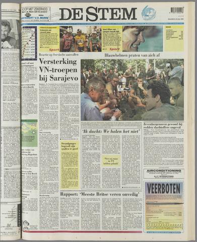 de Stem 1995-07-24