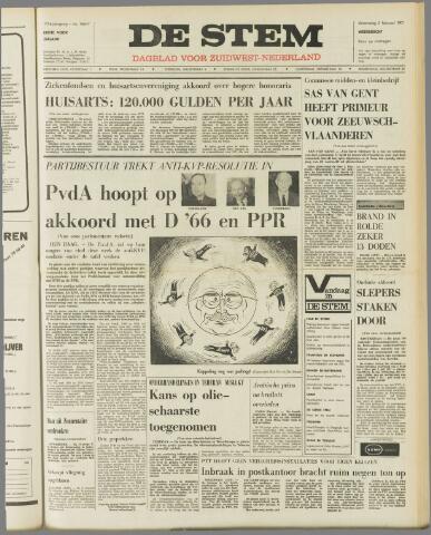 de Stem 1971-02-03