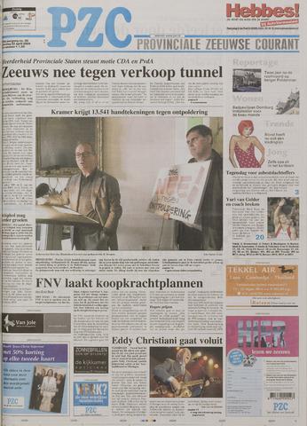 Provinciale Zeeuwse Courant 2006-04-22
