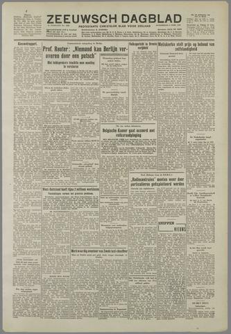 Zeeuwsch Dagblad 1950-02-09