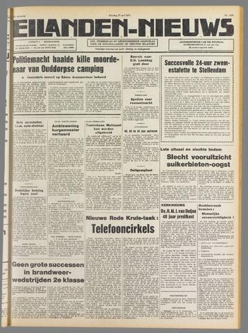 Eilanden-nieuws. Christelijk streekblad op gereformeerde grondslag 1975-05-27