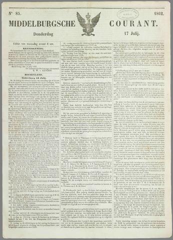 Middelburgsche Courant 1862-07-17