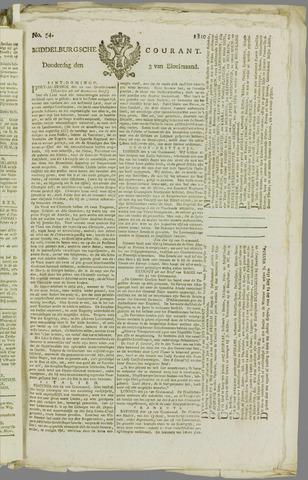 Middelburgsche Courant 1810-05-03